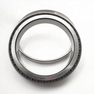 3.346 Inch | 85 Millimeter x 7.087 Inch | 180 Millimeter x 2.362 Inch | 60 Millimeter  Timken NU2317EMA Cylindrical Roller Bearing