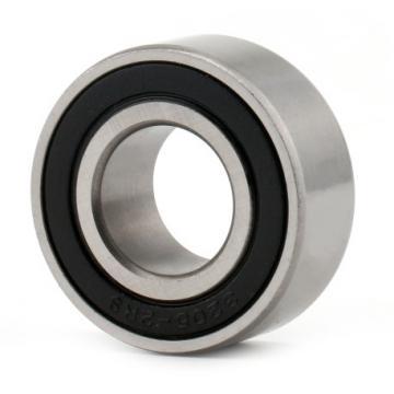 NSK BA210-2 Angular contact ball bearing