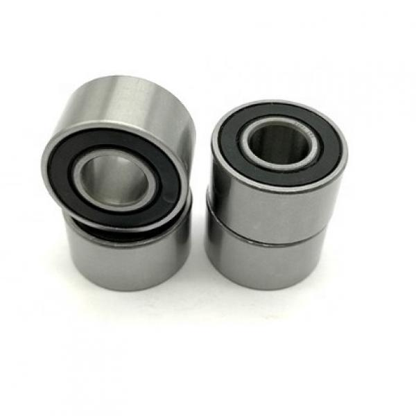 NSK B820-1C Angular contact ball bearing #1 image