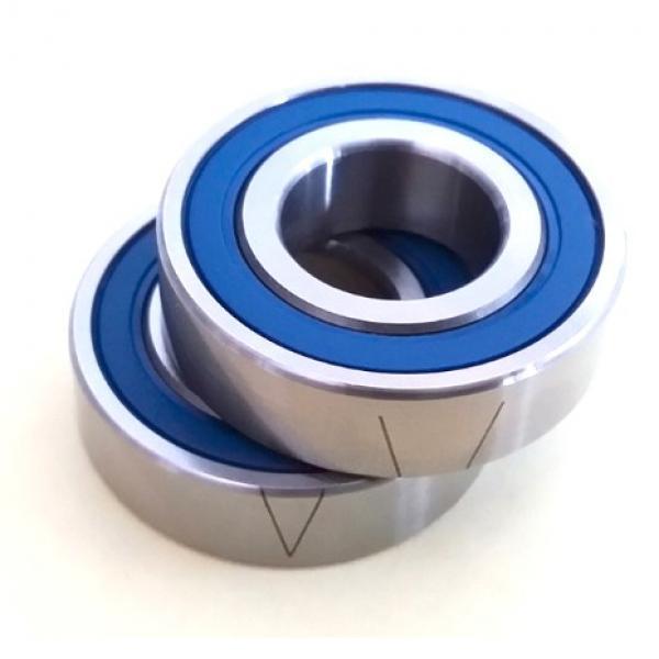 Timken NNU49/670MAW33 Cylindrical Roller Bearing #1 image