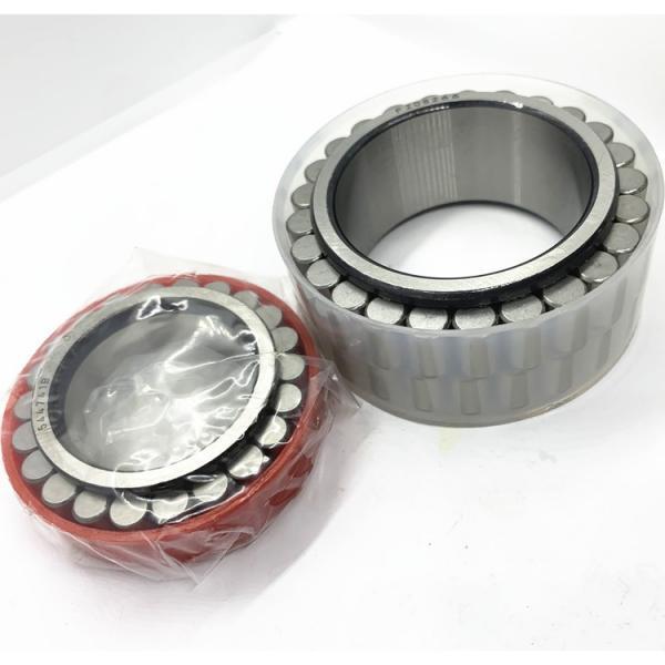 NSK 7052BX Angular contact ball bearing #1 image