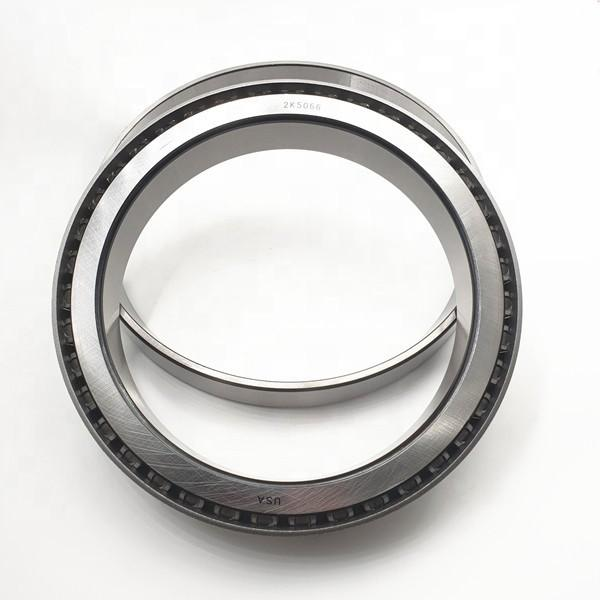 380 mm x 520 mm x 82 mm  Timken NCF2976V Cylindrical Roller Bearing #3 image
